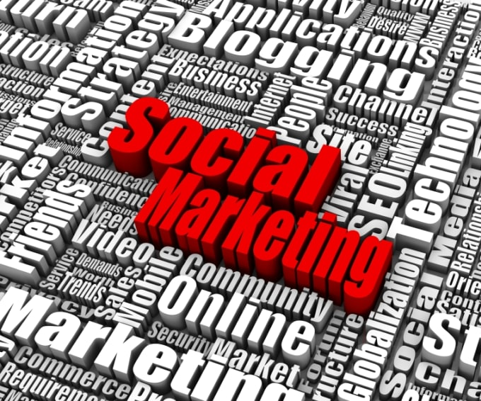 Do Social Marketing For You By Fifalegend