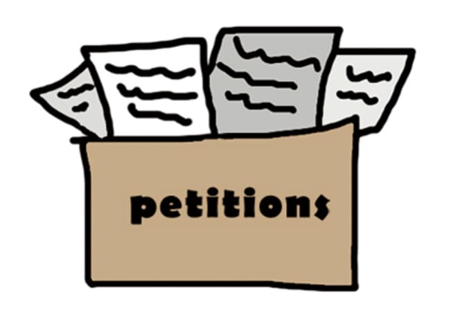 Give your petition 50 signatures by Mathiasmiller88