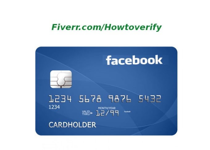 howtoverify : I will how to verify facebook ads coupon in 5 minutes for $5  on www fiverr com
