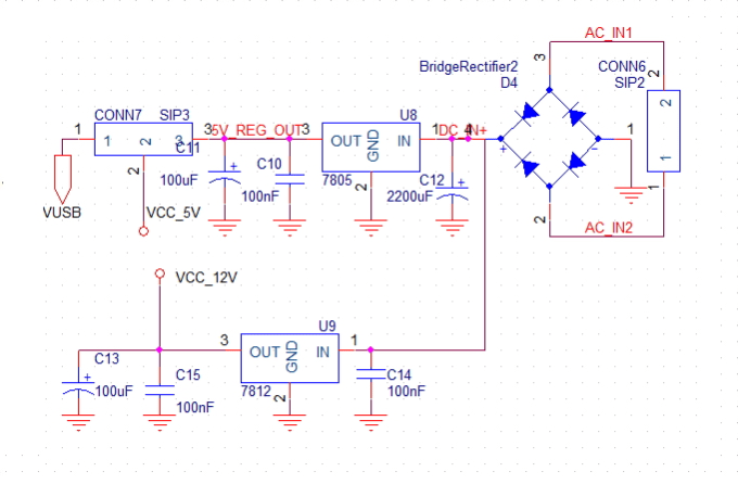 How To Draw Electric Circuit Diagram