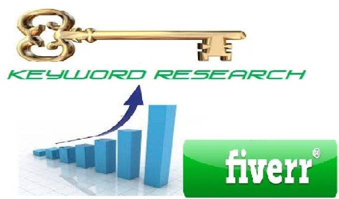 fazlu868 : I will find best keywords to target for your website and  business for $5 on www fiverr com