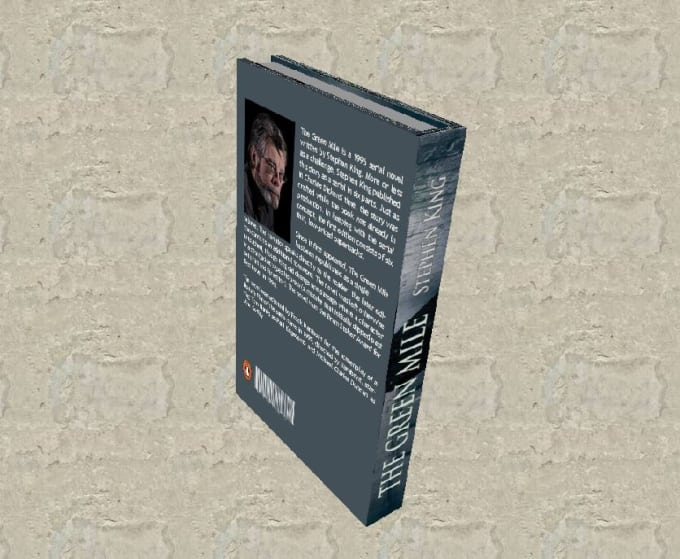 hacpires : I will create an INTERACTIVE 3D Book for your website for $5 on  www fiverr com