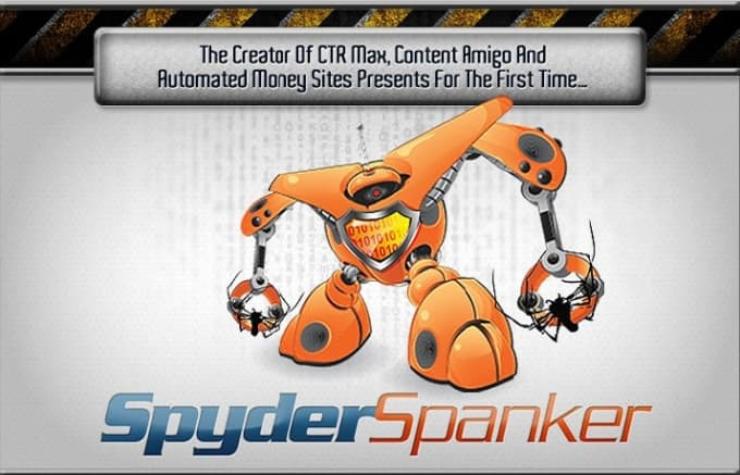 multiservice : I will install Spyder Spanker Pro into your wordpress blog  Network for $5 on www fiverr com