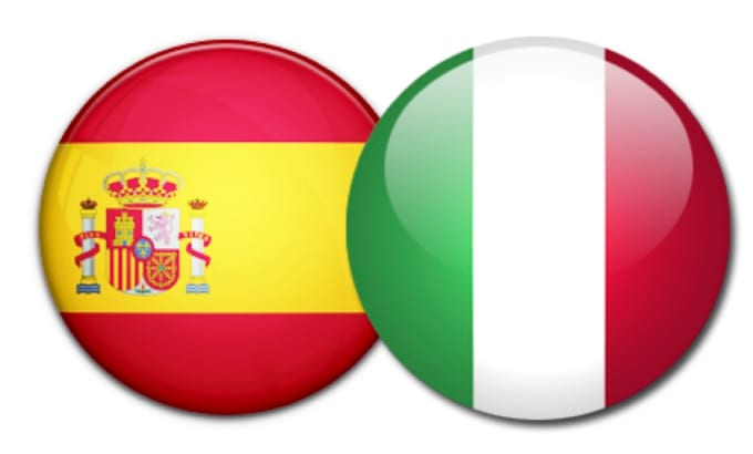 Translations Into Italian: Translate Spanish Into Italian By Sverazzo