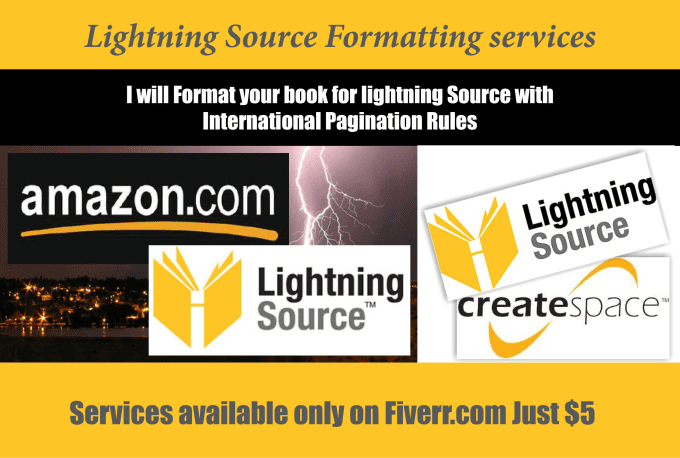 format your book for lightning source by aalishaa