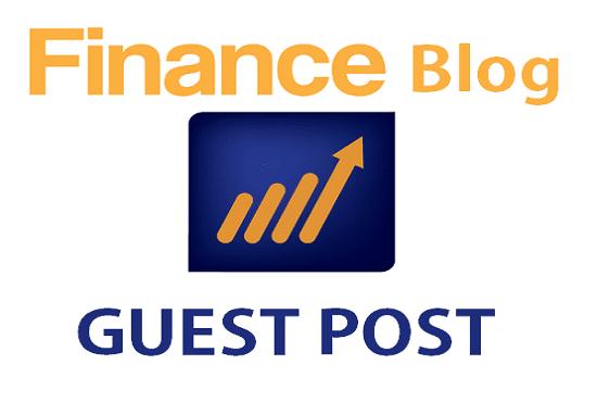 publish your guest post on finance blog