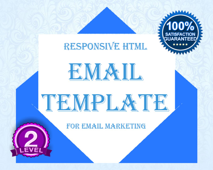 Code Responsive Html Email Template By Moklas