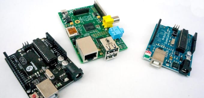 raspberry pi arduino projects Other raspberry pi and arduino hacker projects have added support for lego technic parts, such as dexter industries' rpi-driven gopigo3 further information.