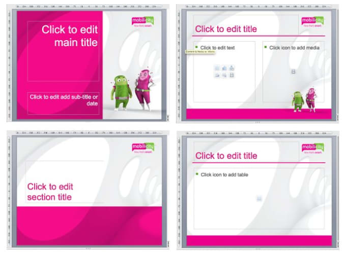Design a custom powerpoint template for you by stacykeane design a custom powerpoint template for you toneelgroepblik Choice Image
