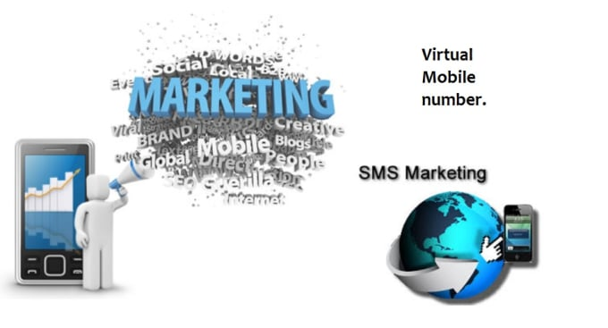 create virtual numbers to receive sms online
