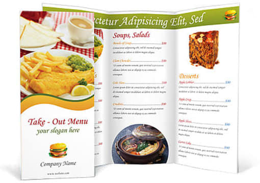 create restaurant menu templates by drvarmations