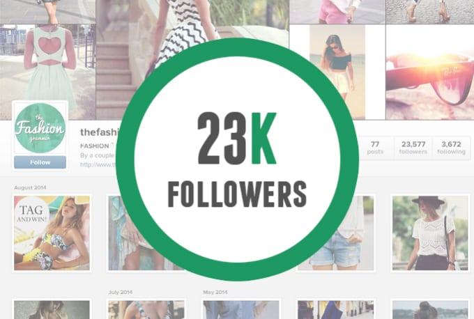 Promote you on my 23k followers fashion instagram account by rosebayes promote you on my 23k followers fashion instagram account stopboris Image collections
