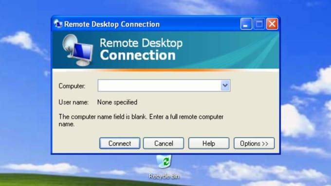 sms2indo : I will setup RDP Windows Full Administrator for $5 on  www fiverr com