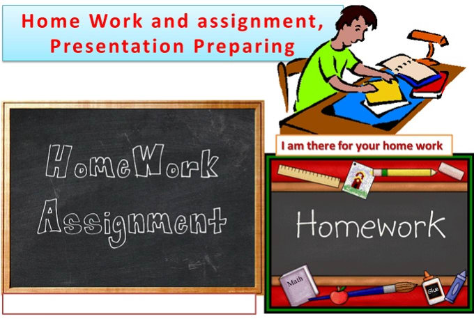 home work assignment Looking for homework writing service for pay someone to do we check each work for all this life situations create difficulties with home tasks for.
