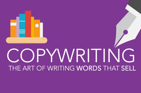 Web Copywriting Services