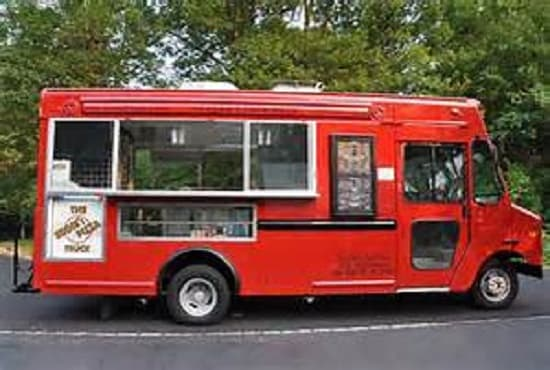 Provide you with a food truck business plan template by ironman502 provide you with a food truck business plan template flashek Choice Image