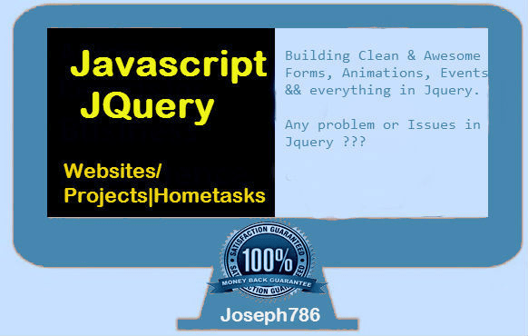 fix PHP Javascript bugs and jquery slider work
