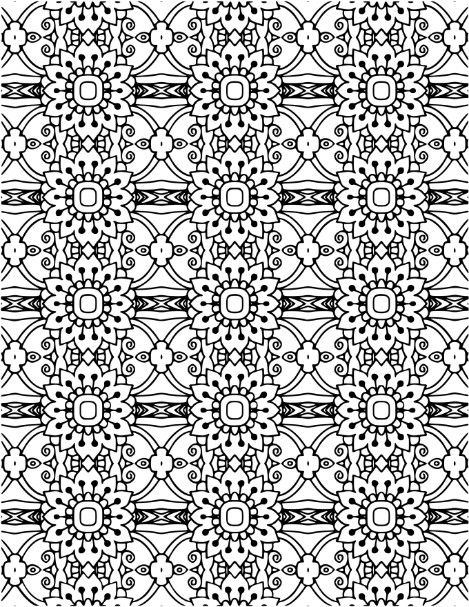Give You 60 To 150 Printable Coloring Book Pages Designs V1