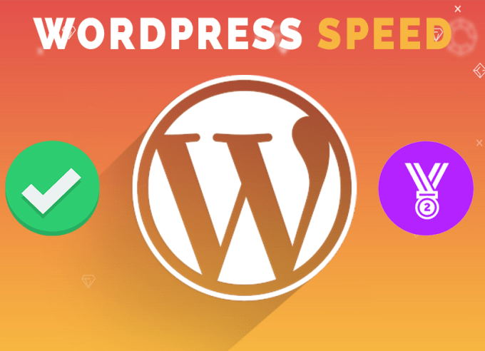 increase wordpress site speed and performance in 24 hour