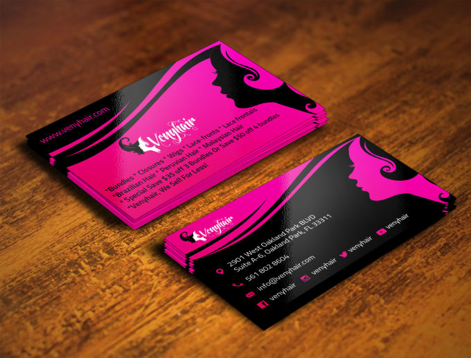 Unique business card selol ink unique business card reheart Image collections