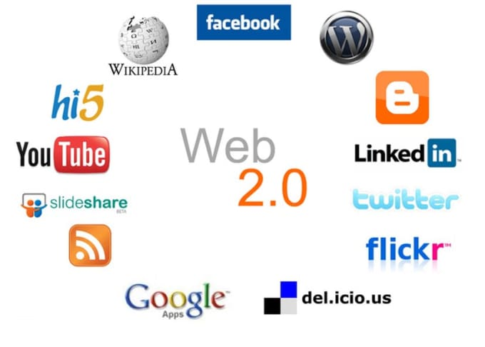 web 2 0 internet technology used in (web 20, web 30, and the internet of things), tries to explain what they are perhaps, as the governing body of web technology standards.