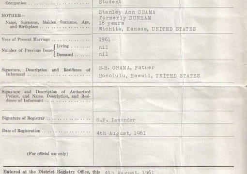 create your own fake birth certificate from kenya
