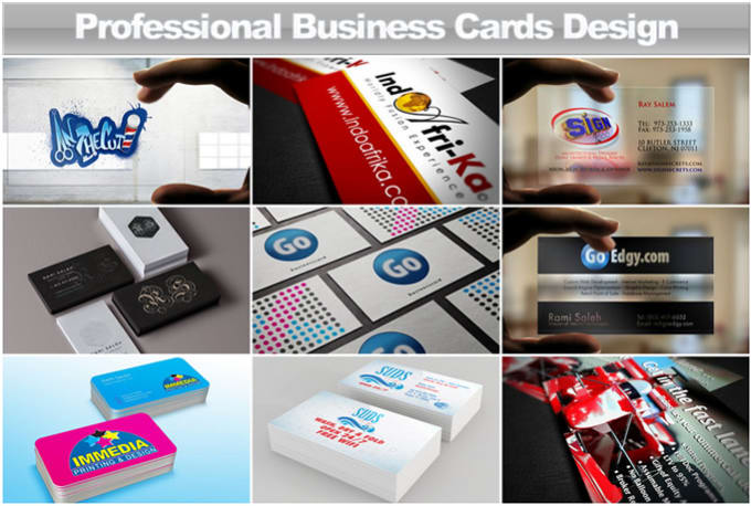 Do an edgy business card design to print with moo by ramiweb do an edgy business card design to print with moo reheart Gallery
