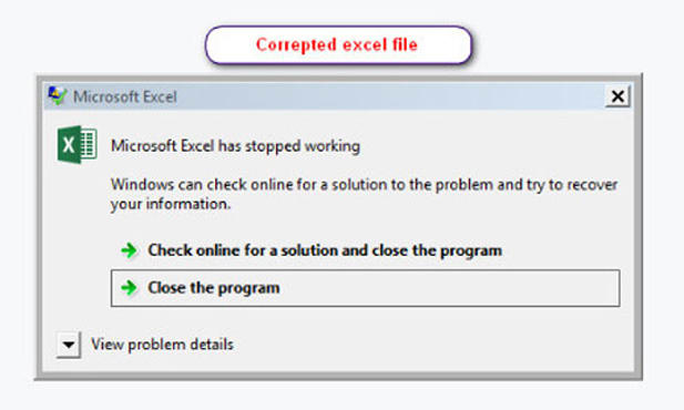repair your corrupted office files