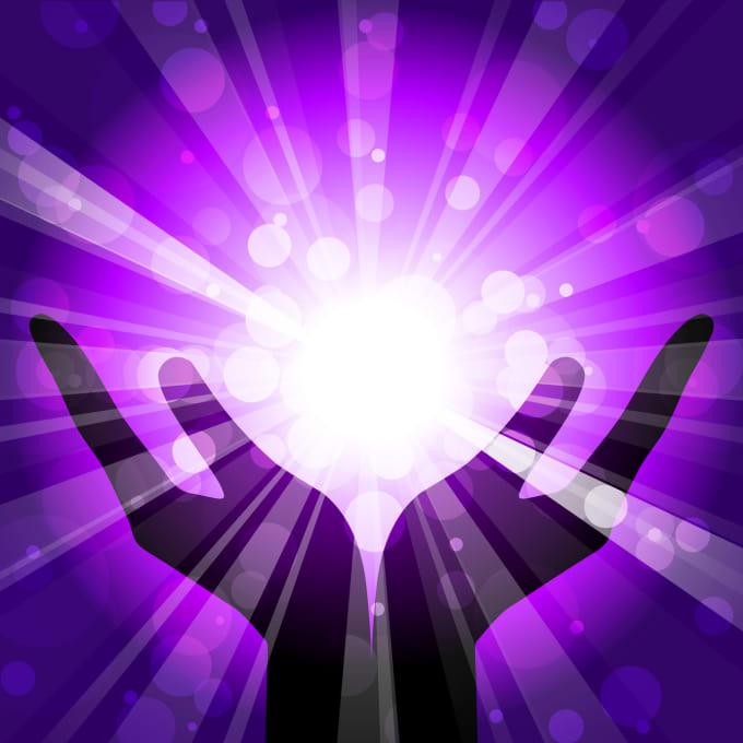 do distant healing or life coaching