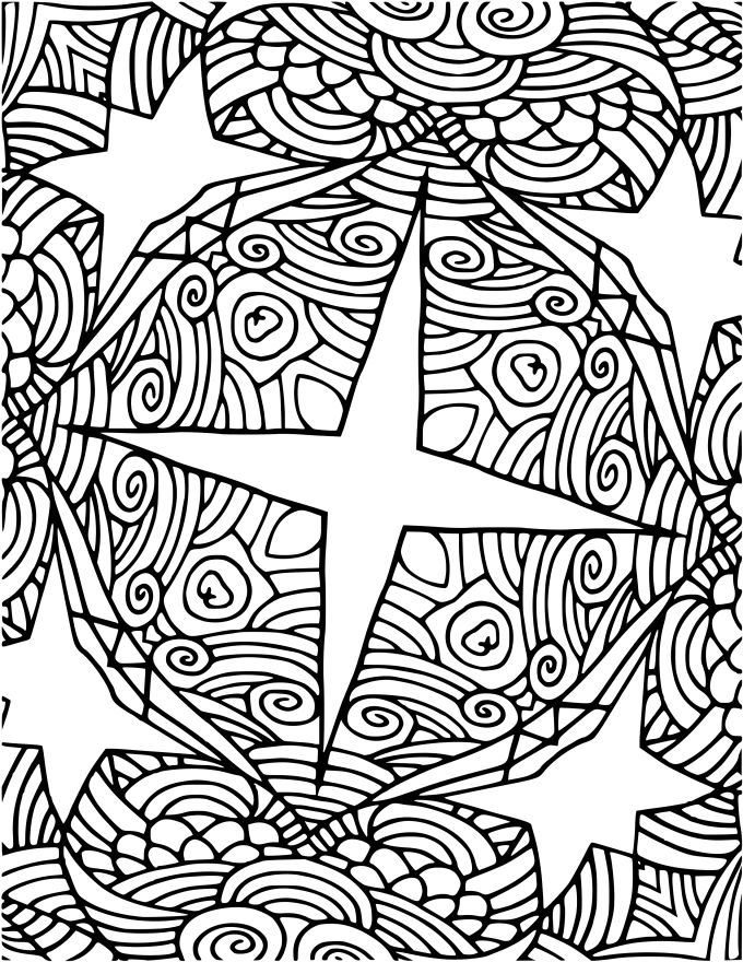 Give You 30 Stunning Mandala Coloring Pages To Sell S2 By Pixies