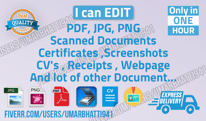 Edit Pdf Edit Pdf Document By Umarbhatti941
