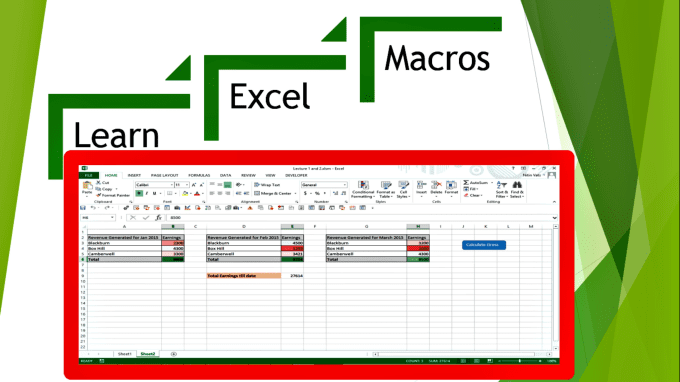 writing macros in excel 2010 Vba and macros: microsoft excel 2010 (mrexcel library) [bill jelen, tracy syrstad] • write excel 2010 vba code that works on older versions of excel.