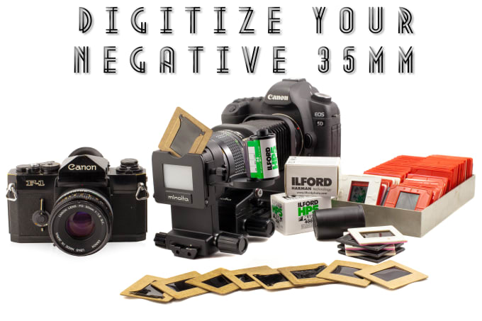 romano_soprano : I will digitize old film negative slides 35mm to digital  photo for $5 on www fiverr com