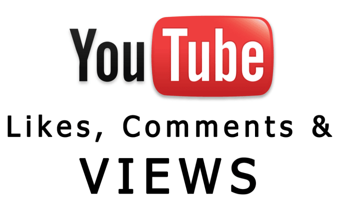 watch 5 of your Youtube videos, like, comment and subscribe
