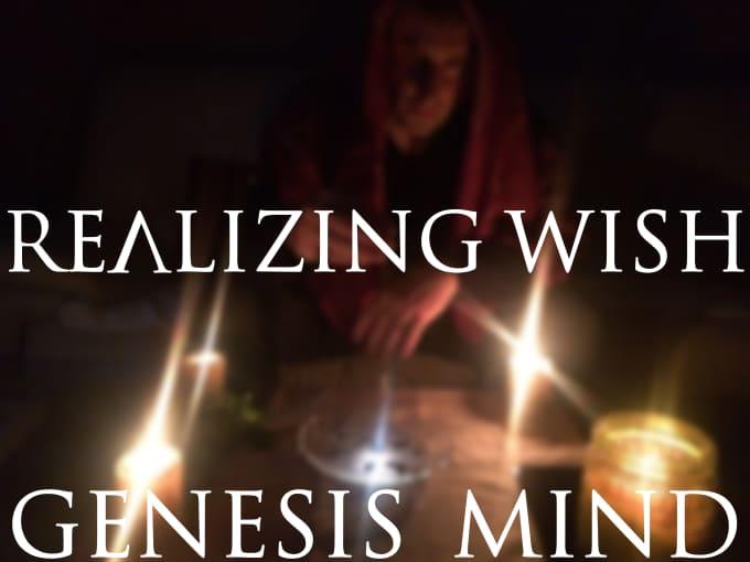 make a wish come true
