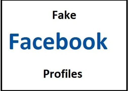 how to make a fake profile picture
