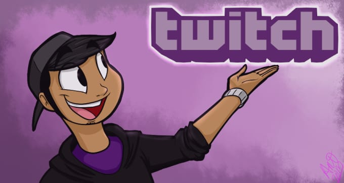 boost your twitch channel with live viewers for one hour