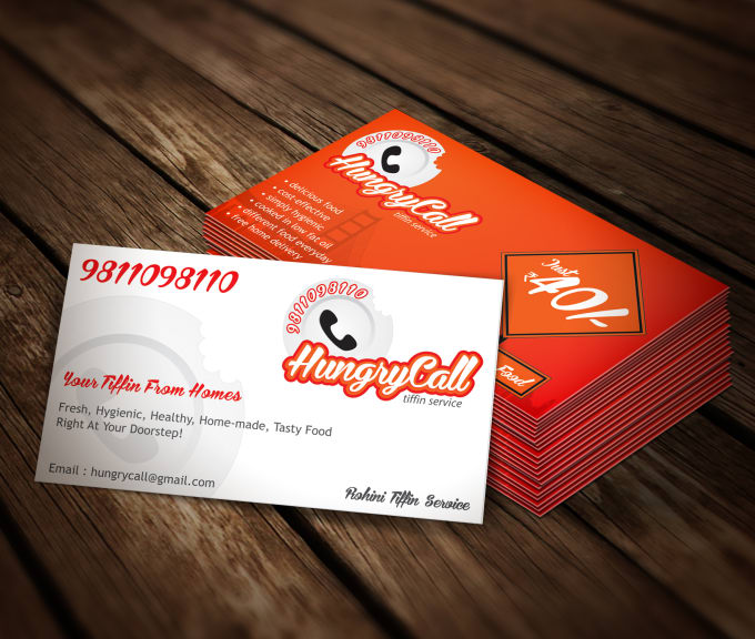Design your professional business card designing by gdsachin design your professional business card designing reheart