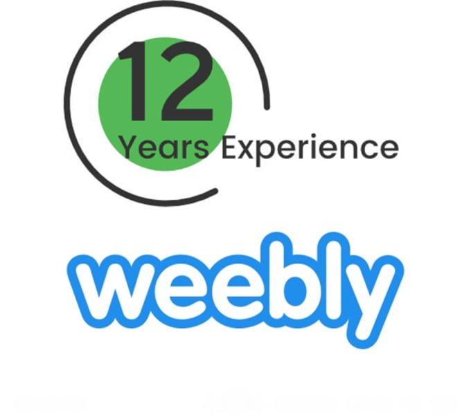 update, redesign weebly ecommerce