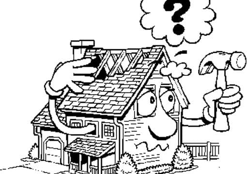 offer diy home repair problem solving and or tips and