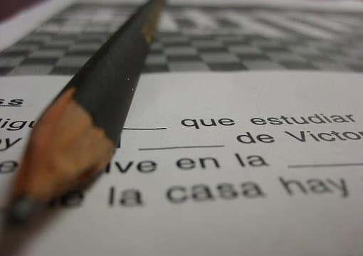 Do my homework spanish
