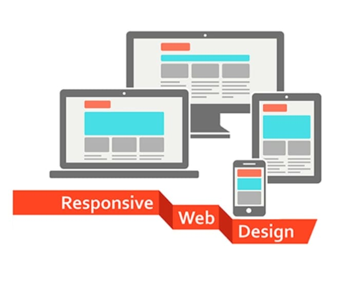 High convert your website in mobile responsive css by Lazytech