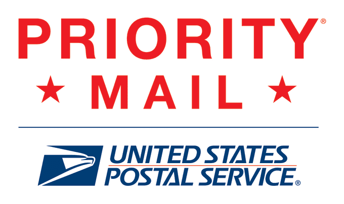 provide a usps priority 5lb shipping label