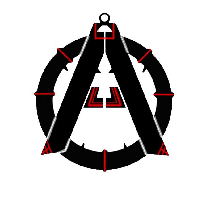 Avatar Logo: Design A Gaming Logo Avatar By Rallyreaper