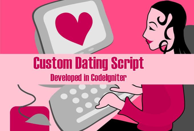Codeigniter Dating