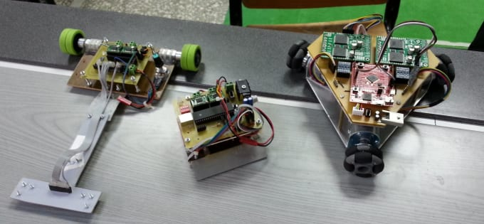 help you make your robotics or arduino project