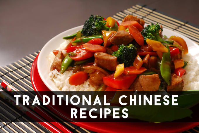 Chinese Cooking Ebook