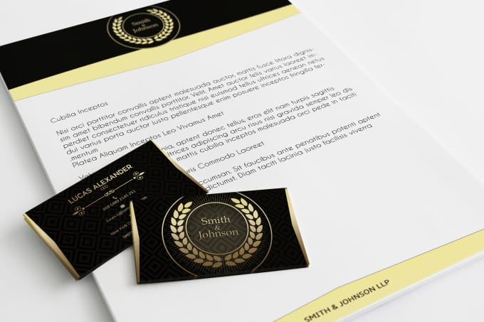 Design a beautiful business card typography logo and letterhead by design a beautiful business card typography logo and letterhead colourmoves