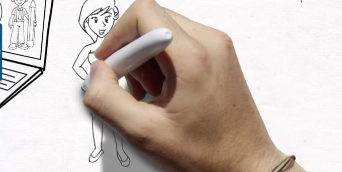provide you whiteboard animation software with a key