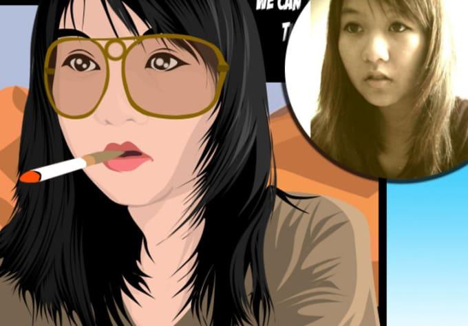 cartoonize your photo